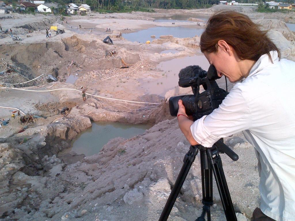 tournage bangka